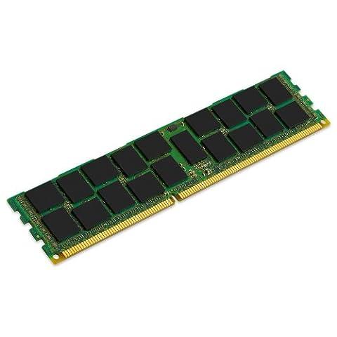 Kingston KVR16LR11D4K4/64 Arbeitsspeicher 64GB (DDR3L ECC Reg CL11 DIMM Kit, 1.35V, 240-pin)
