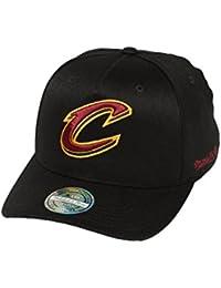 Mitchell   Ness Cappellino NBA Eazy 110 Cavs baseball cap snapback ae4745446d14