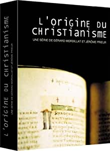 L'origine du Christianisme : coffret 4 DVD