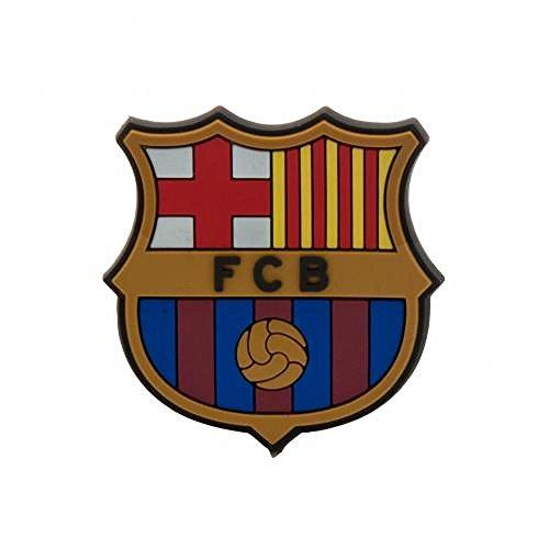 Ufficiale FC Barcelona-3D-Magnete per frigorifero, regalo ideale per compleanno, Natale, Idea regalo per uomo e