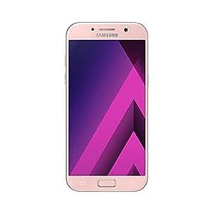 samsung galaxy a5 2017 smartphone rosa 32gb espandibili. Black Bedroom Furniture Sets. Home Design Ideas