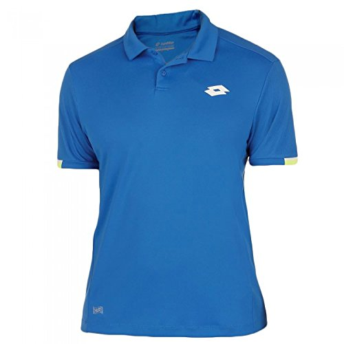lotto-aydex-iii-polo-a-manches-courtes-de-tennis-homme-homme-aydex-iii-taille-s
