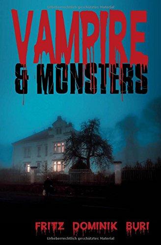 Vampire & Monsters