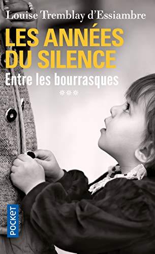 Les Années du silence T3 (3)