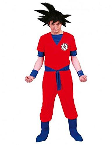 Dguisement-guerrier-manga-homme