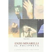 Enzo Minarelli. Il polipoeta