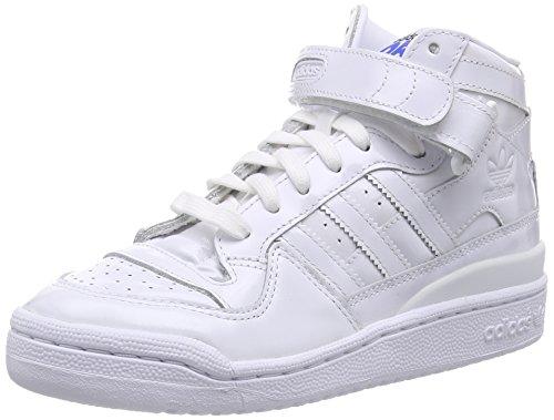 adidas Originals Forum Mid RS NIGO, Baskets Basses Mixte Adulte