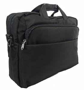 TLC Duo 3-way Black 14.1 inch Laptop Sling Bag cum Backpack