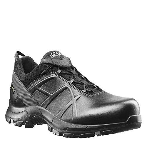 Haix Black Eagle Safety 50 Low Komfortabler Sicherheitsschuh für Industriearbeiter. 35 Gore-tex Boot-composite