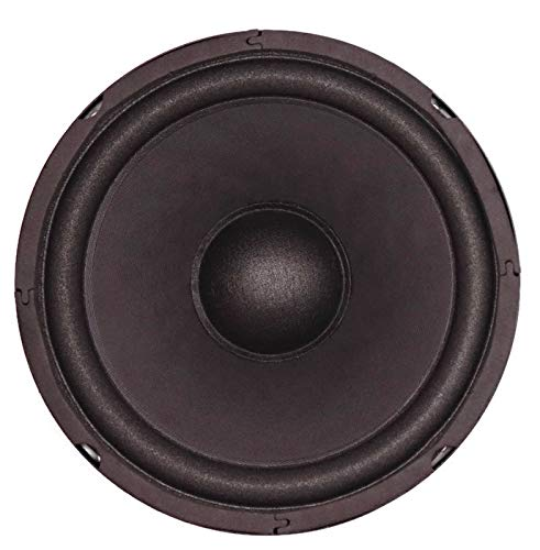 "8"" Inch MAX Power Audio Speaker 80W-200W"