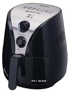 Bajaj Majesty AFX7 2-Litre 1230-Watt Air Fryer (Black)