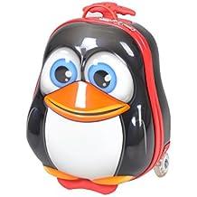 """Knorrtoys 14509 - Bouncie Trolley""""Penguin"""""""