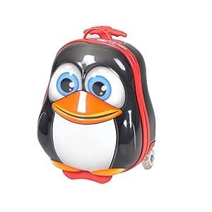 """Knorrtoys 14509 - Bouncie Trolley """"Penguin"""""""