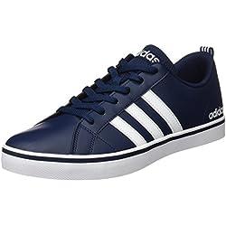 Adidas Vs Pace Zapatillas Deportivas Para Hombre Azul Talla 42 2/3 EU