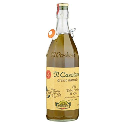 Casolare olio extravergine di oliva - 1 litro