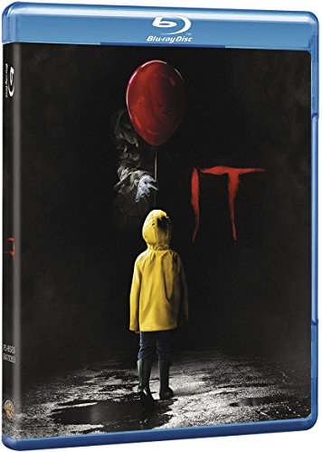 It [Blu-ray]