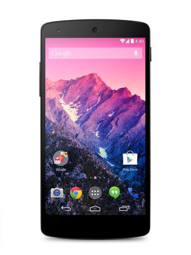 LG Nexus 5 4G sbloccato 5pollici 16GB Android 4.4Kitkat 8MP