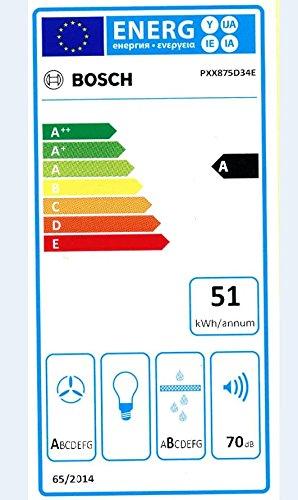 Bosch PXX875D34E Kochfeld/Ceran, elektrisch