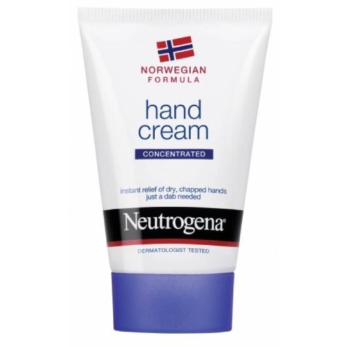 Neutrogena Norwegian Formula Hand Cream 50Ml - Pack Of 4