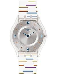 Swatch Damen-Armbanduhr SFE108