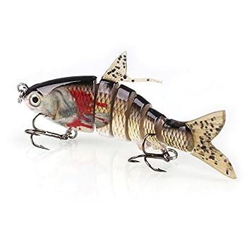 Forfar Pesca cebo duro...