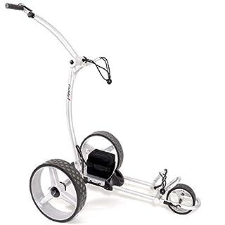 CADDYONE Elektro Golfcart 610 1 x 300 W Motor 16/18Ah Lithium Akku ohne Zubehör