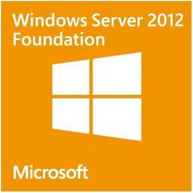 IBM Windows Server 2012 Found (15 CAL 1 CPU) Lenovo Server