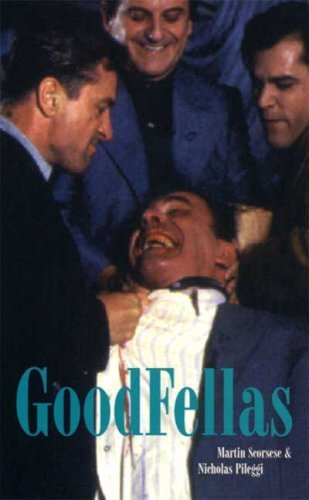 Goodfellas: Screenplay (Faber and Faber Screenplays) by Martin Scorsese (2000-02-21)