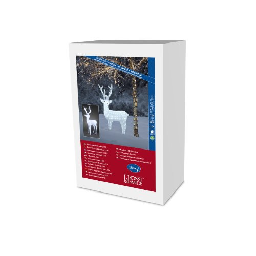 Konstsmide 6166-203 LED Acrylfigur