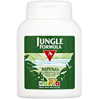 JUNGLE Formula Natural Lotion, 125 ml preisvergleich bei billige-tabletten.eu