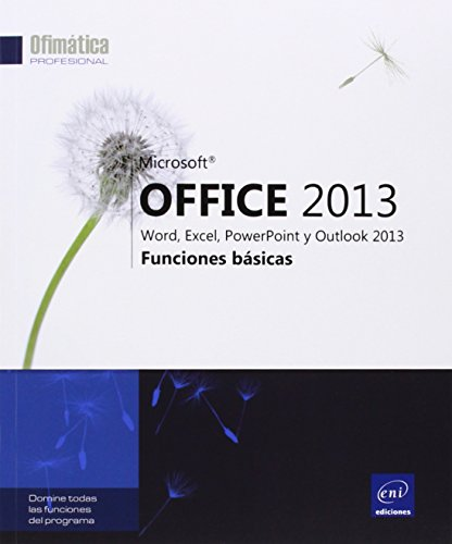 OFIMATICA PROFESIONAL OUTLOOK 2013