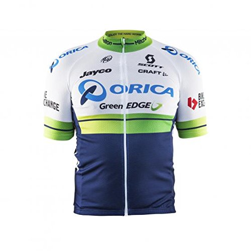 craft-orica-orica-green-edge-replica-ss-jersey-mujer-blanco-blanco-tallas