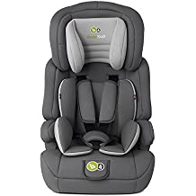 Niño Fuerza Comfort Up Asiento Infantil para coche 9A 36Kg Grupo 123Asiento de coche Auto asiento infantil Asiento