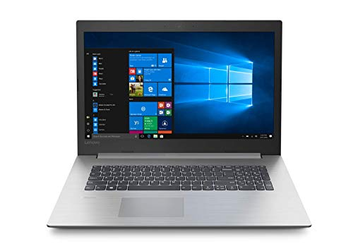 Lenovo Ideapad 330-17IKB Ordinateur Portable 17,3' Gris Platinium (Intel Pentium, 4 Go de RAM, Disque Dur 1 To, HD Graphique, Windows 10)