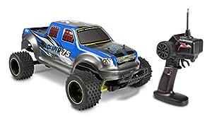 World Tech Toys-Reaper camión Radio Control (Escala 1/12, 35605