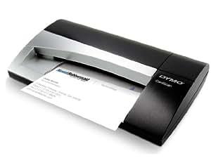 """CARDSCAN scanner de cartes visites """"Executive Version 9"""""""