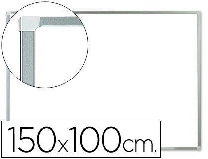 pizarra-blanca-q-connect-lacada-magnetica-marco-de-aluminio-150x100-cm