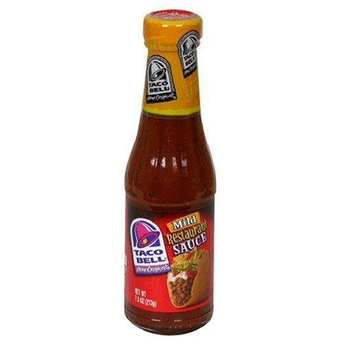 taco-bell-restaurant-sauce-mild-75-ounce-glass-bottles-pack-of-12-by-taco-bell