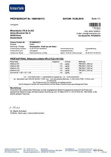 Zoom IMG-3 mineralsole pine polline pino wildsam