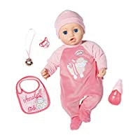 Baby Annabell 794999 43cm, Multi, 43 cm