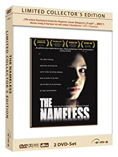 The Nameless (Limited Collector's Edition) [2 DVDs] [Limited Edition]