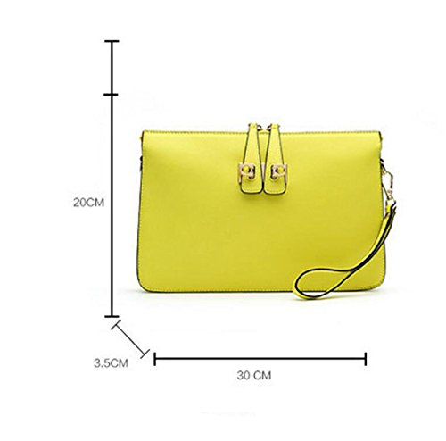 Frauen Handtaschen Umhängetasche Messenger Bag Casual Fashion Einfach Und Elegant Beige
