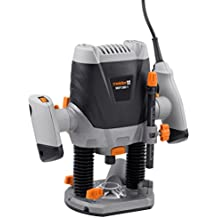 Meister MOF1300-1 5458020 - Fresadora (1300 W)