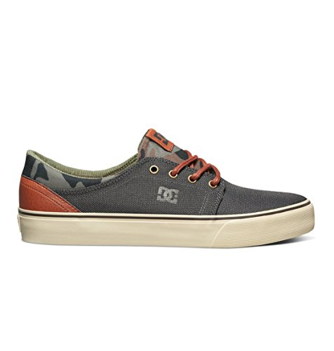 DC Shoes  Trase TX LE, Sneakers basses homme military green