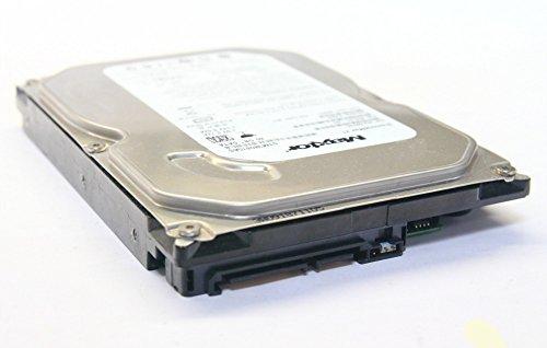 Maxtor 250 Gb Festplatte (Maxtor DiamondMax 23 250GB SATA II 3,5