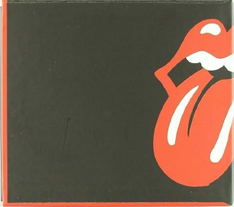 The Rolling Stones Boxset / Slipcase & 4 Albums