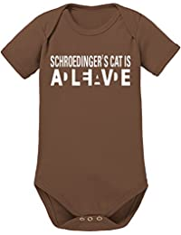Touchlines Baby Body Schroedingers Cat Wanted