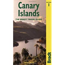 Canary Islands: The Bradt Travel Guide by Lucy Corne (2005-02-01)
