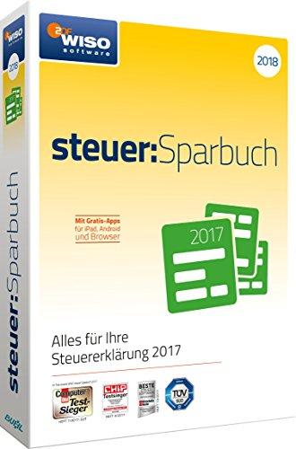 WISO-steuerSparbuch-2018-fr-Steuerjahr-2017-Frustfreie-Verpackung