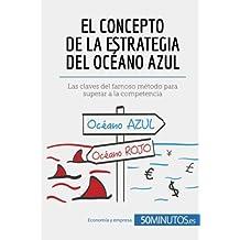 El concepto de la estrategia del océano azul: Las claves del famoso método para superar a la competencia